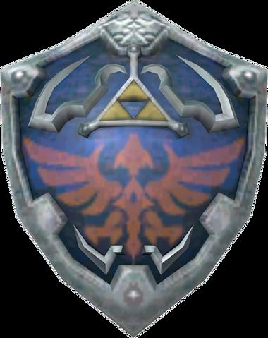 File:Hylian Shield (Twilight Princess).png