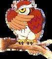 Owl Artwork (Link's Awakening).png
