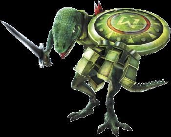File:Hyrule Warriors Dragons Lizalfos (Render).png