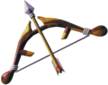 Majora's Mask Bow Hero's Bow (Artwork).png