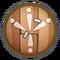 Wooden Shield (Skyward Sword)