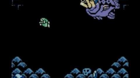 Angler Fish (Link's Awakening)
