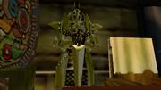Iron Knuckle Armor Suit