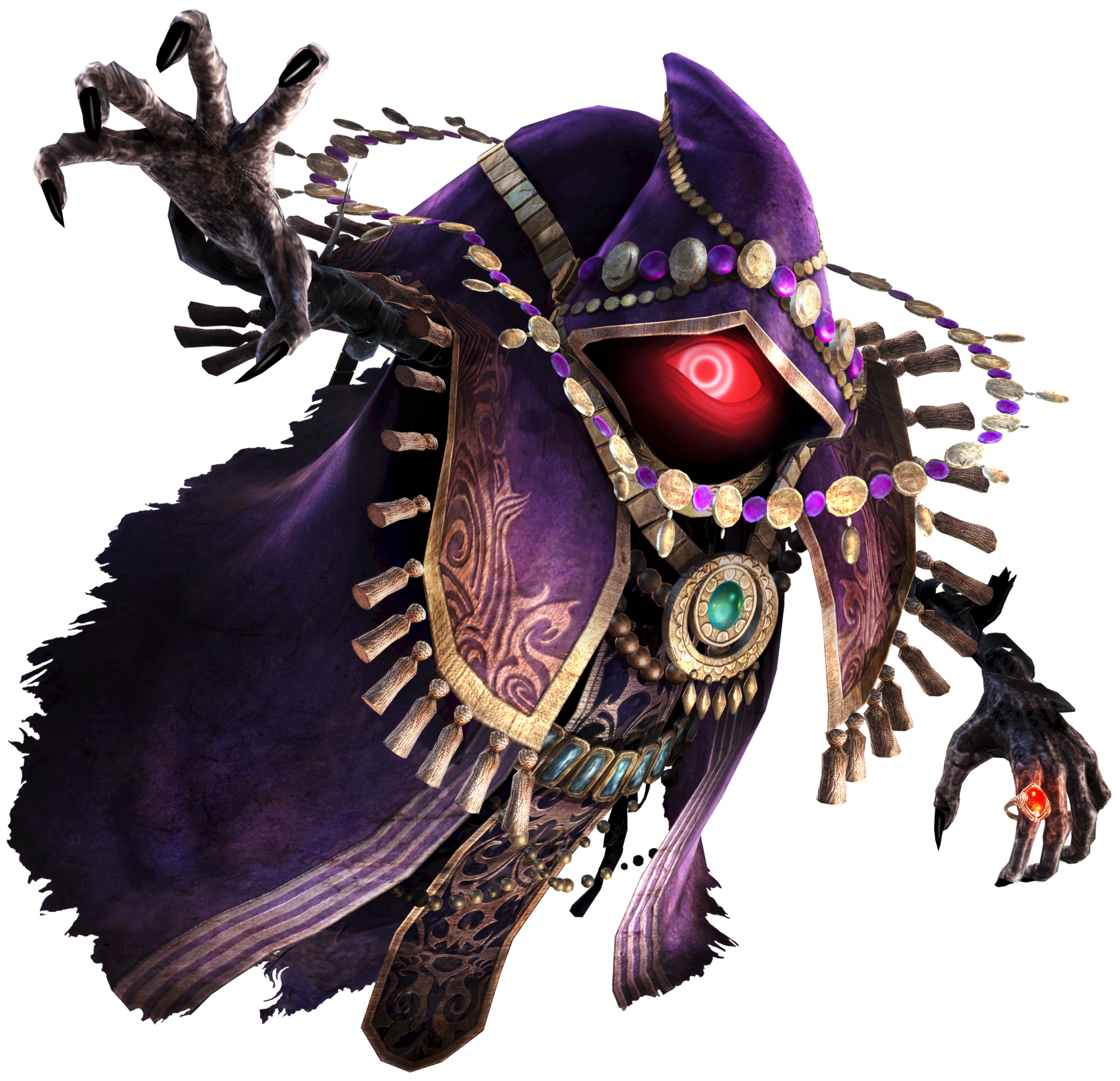 How to defeat gohma in hyrule warriors - Wizro