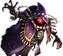 Wizzro/Hyrule Warriors