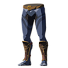 File:Breath of the Wild Sheikah Armor Stealth Tights (Icon).png