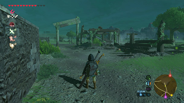File:Ranch Ruins (Breath of the Wild).jpg