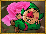 Tingle's Balloon Fight DS Bonus Gallery 1