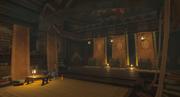 Breath of the Wild Shops (Mini-Games) Treasure Chest Shop (Lurelin Village)