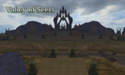 Hyrule Warrriors Legends March of the Demon King Valley of Seers (Intro Cutscene)