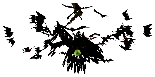 File:Majora's Mask Mini-Bosses Gomess (Render).png