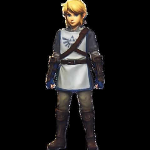 File:Link Knight Uniform - HW.png