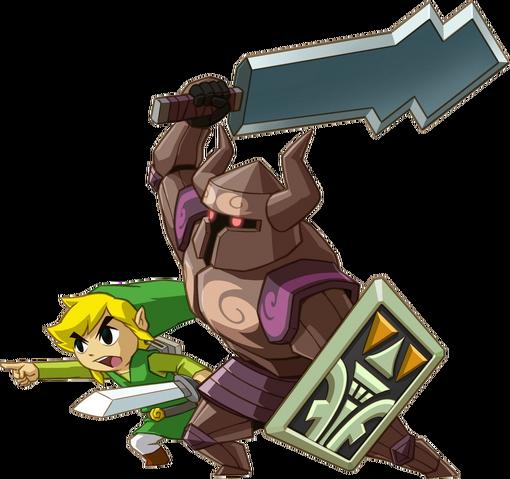 Arquivo:Link & Phantom.png