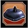 File:Hyrule Warriors Materiels Shield Moblin Helmet (Bronze Material).png