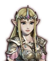 File:Hyrule Warriors Wizzro Imposter Zelda (Dialog Box Portrait).png