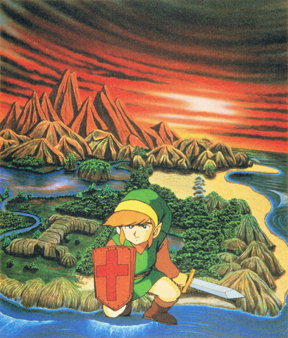 File:Scenery (The Legend of Zelda).png