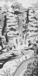 Southern Swamp (Majora's Mask manga).png