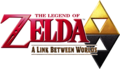 The Legend of Zelda - A Link Between Worlds (logo).png