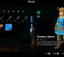 List of equipment in The Legend of Zelda: Breath of the Wild