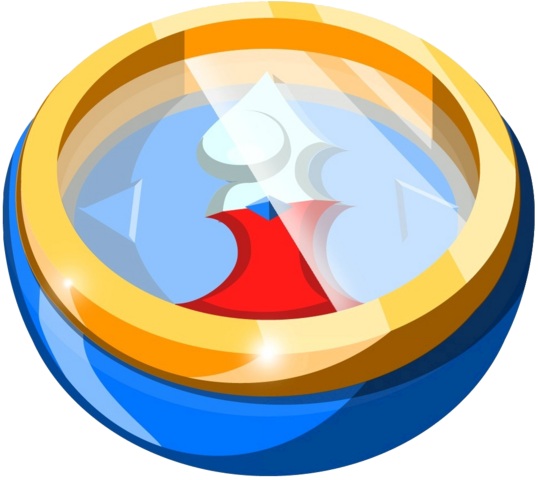 File:Compass (The Wind Waker).png