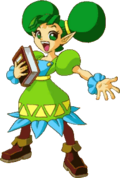 Farore (Oracle of Ages & Oracle of Seasons)