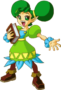 File:Farore (Oracle of Ages & Oracle of Seasons).png