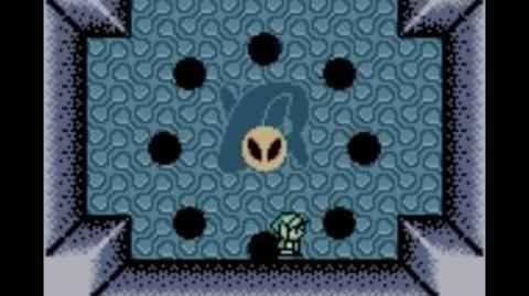 Nightmare (Link's Awakening)