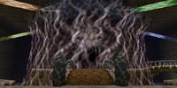 Inside Ganon's Castle