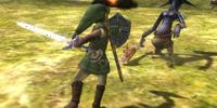 Shield Attack