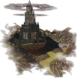 File:Ganon's Castle Artwork (Ocarina of Time).png