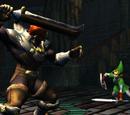The Legend of Zelda: Space World 2000 Demo