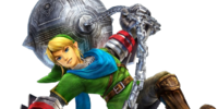 Gauntlets (Hyrule Warriors)