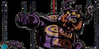 Puppet Ganon