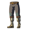 File:Breath of the Wild Gerudo Boots Sand Boots (Icon).png
