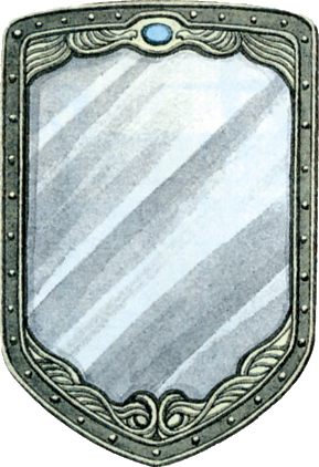 File:Mirror Shield (Link's Awakening).png