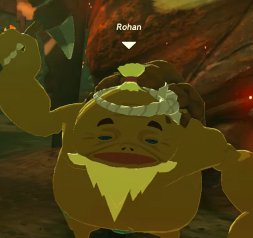 File:Rohan (breath of the wild).png