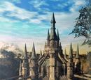 Hyrule Castle (Twilight Princess)