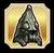Hyrule Warriors Materials Zant's Helmet (Gold Material drop)