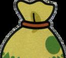 Seed Satchel