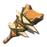 Breath of the Wild Bokoblin Clubs Spiked Boko Club (Icon).png