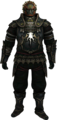 Ganondorf Unarmed (Twilight Princess)