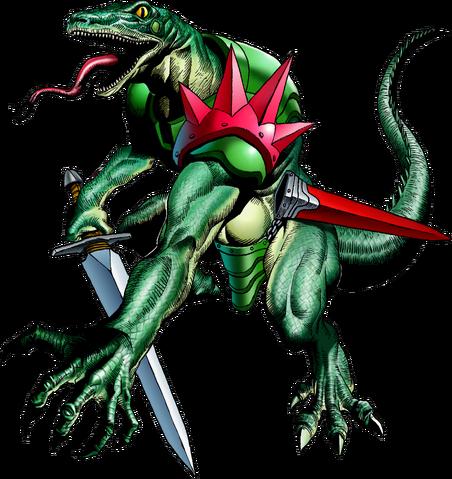 File:Lizalfos Artwork (Ocarina of Time).png