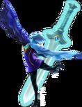 Fi Goddess Blade (Hyrule Warriors)