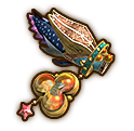 File:Hyrule Warriors Zora Scale Water Dragon's Scale (Level 3 Zora Scale).png