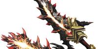 Swords of Demise