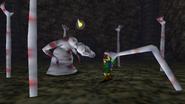 Link vs. Dead Hand