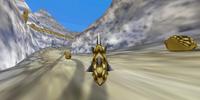 Goron Race