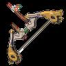 File:Breath of the Wild Rito Bows Falcon Bow (Icon).png