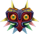 Majoras Maske (Maske)