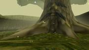 Great Deku Tree's Meadow